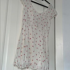 Urban outfitters floral dress